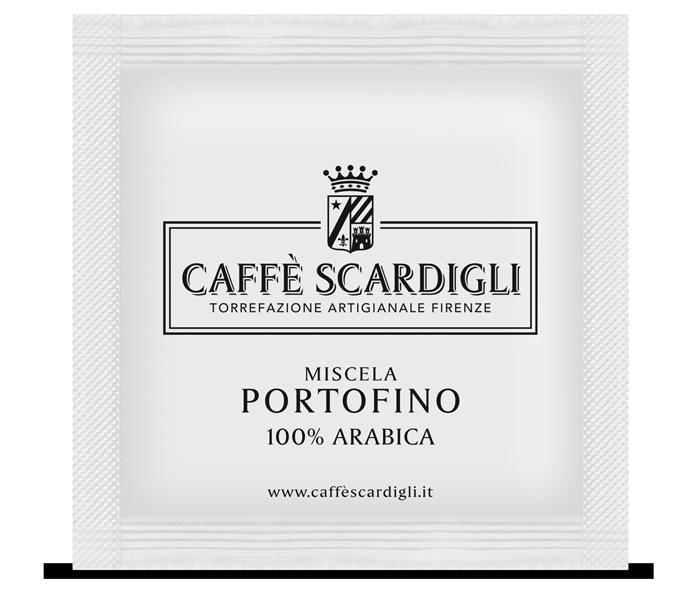 Cialde Caffè, Compatibili, Artigianali e Biodegradabili - Scardigli Firenze
