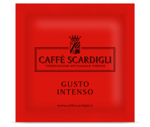 Cialda Caffè Gusto Intenso - Caffè Scardigli
