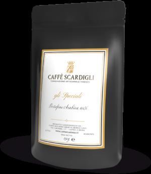 Caffè Macinato Miscela Arabica 100% Portofino